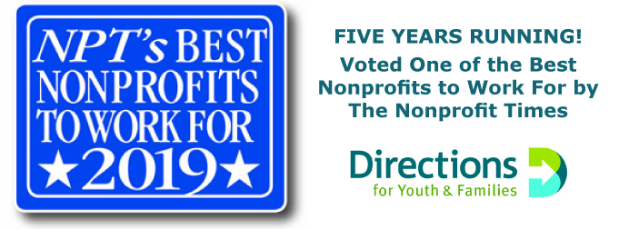 Best Nonprofit to Work For